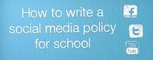 Northern Grid Social Media Policy Image