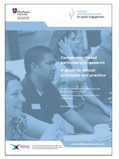 Ethics Guide from Durham University